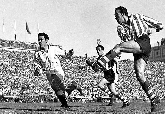 Final Athletic-Valladolid (1950)