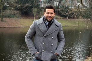 """Entrevista a Claudio Pizarro: """"No tengo edad, tengo vida y gozo con el fútbol"""""""
