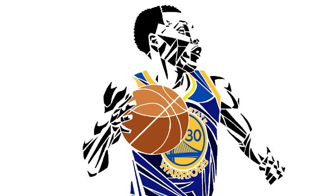 Stephen Curry, gobernar el baloncesto