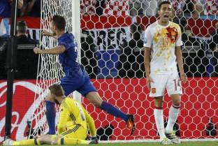 La recuperación física en la Eurocopa