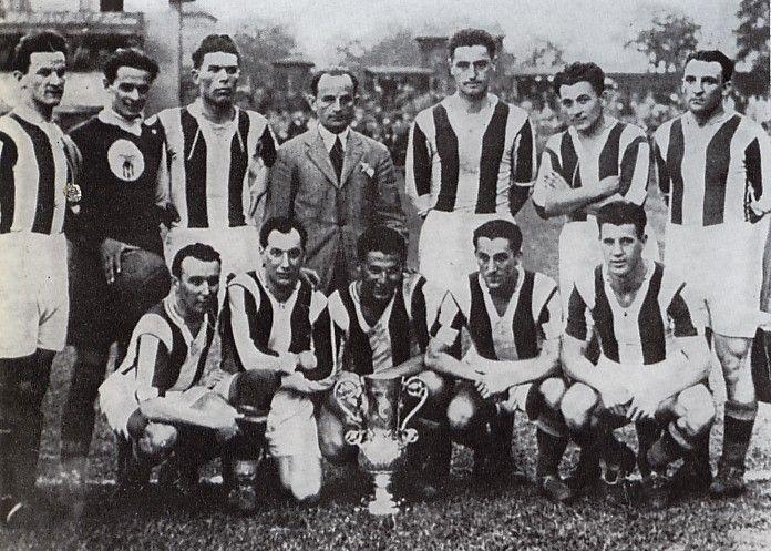 ferencvaros-1933
