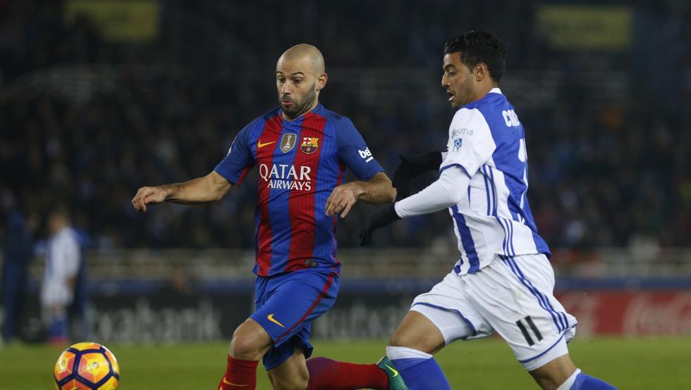 El Barça y su maquinaria: Del juego de posición al juego personal