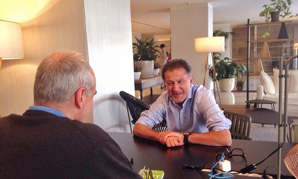 """Juan Carlos Osorio: """"Las emociones de los jugadores influyen poderosamente en los resultados"""""""