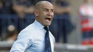 Paco Jémez, un entrenador con idea