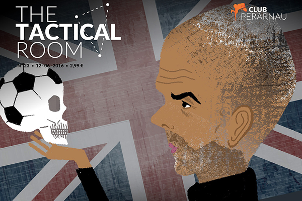 The Tactical Room #23