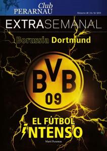 Borussia dortmund anal atletico de madrid - 4 1