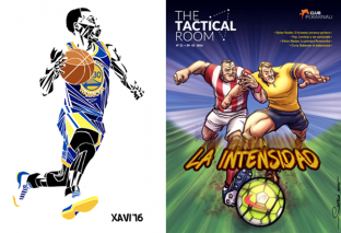 The Tactical Room #21