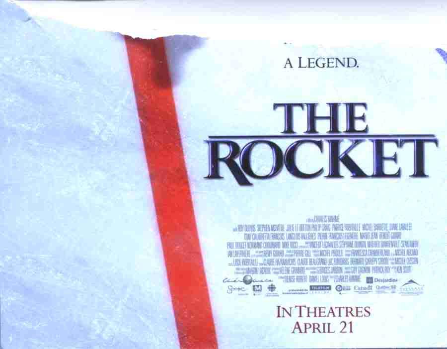 TheRocket
