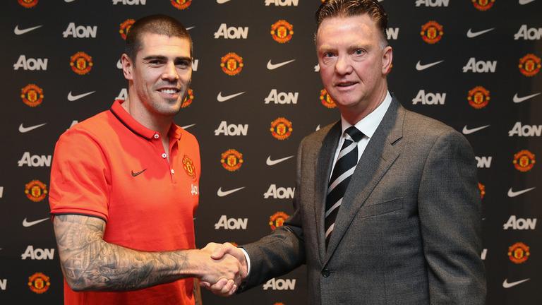 Valdés y Van Gaal