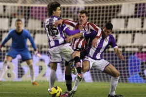 Valladolid Athletic (ATH)