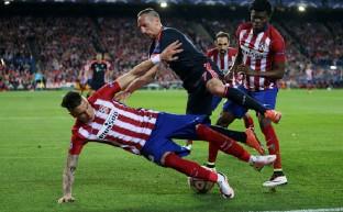 Análisis del Atlético de Madrid-Bayern Múnich