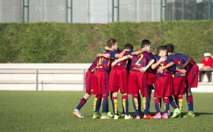 La estandarización en el fútbol