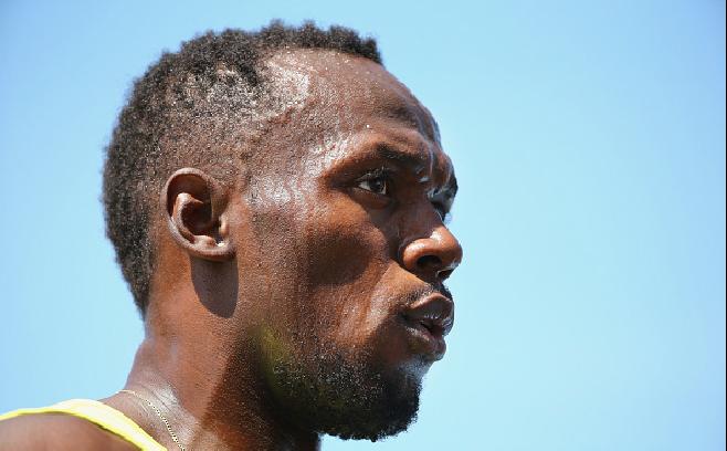 ¿Qué le pasa a Bolt?