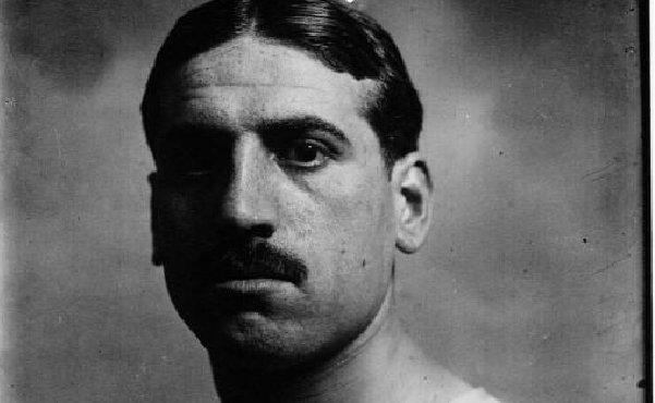 Historias de la historia del atletismo (III): 100 años de la muerte de Jean Bouin