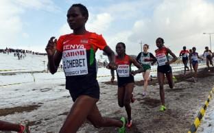 Kenia vs. Etiopía: la lucha por la hegemonía del cross