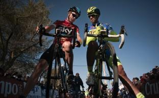 Retorno al pasado en el comienzo de la temporada ciclista