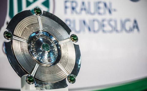 Allianz Frauen-Bundesliga 2014/2015: Lucha a cuatro bandas por ser las reinas de Alemania
