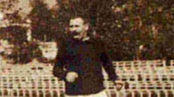 Hans Gamper