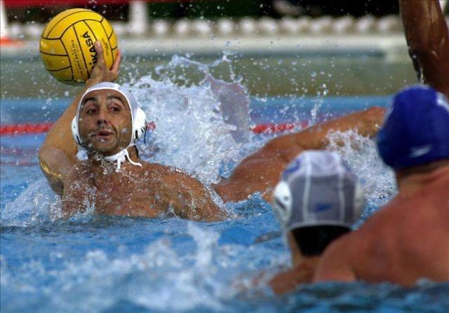 Manel Estiarte, entre los 100 mejores deportistas olímpicos de la historia