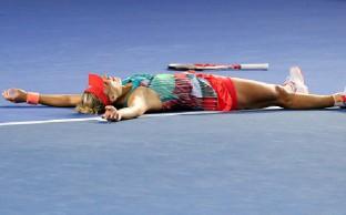 La WTA gana terreno