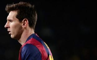 El Messi ubicuo