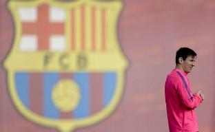 Nuevo Barça. ¿Nuevo Messi?