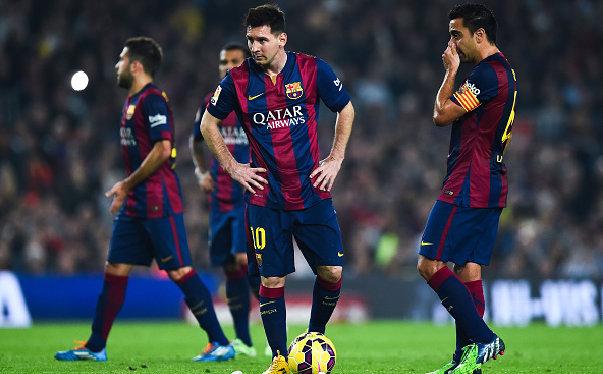 E-pistolario: Messi, mentiras y cintas de vídeo
