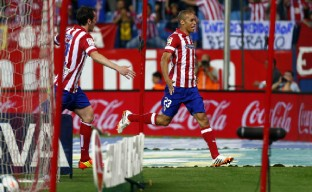 Two-Nil To The Atlético