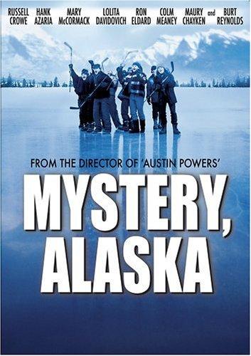 mistery alaska