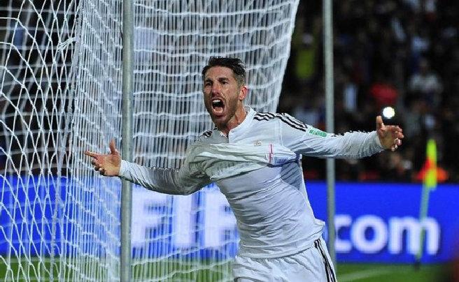 El Madrid reina a golpe de escudo