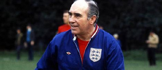 Alf Ramsey
