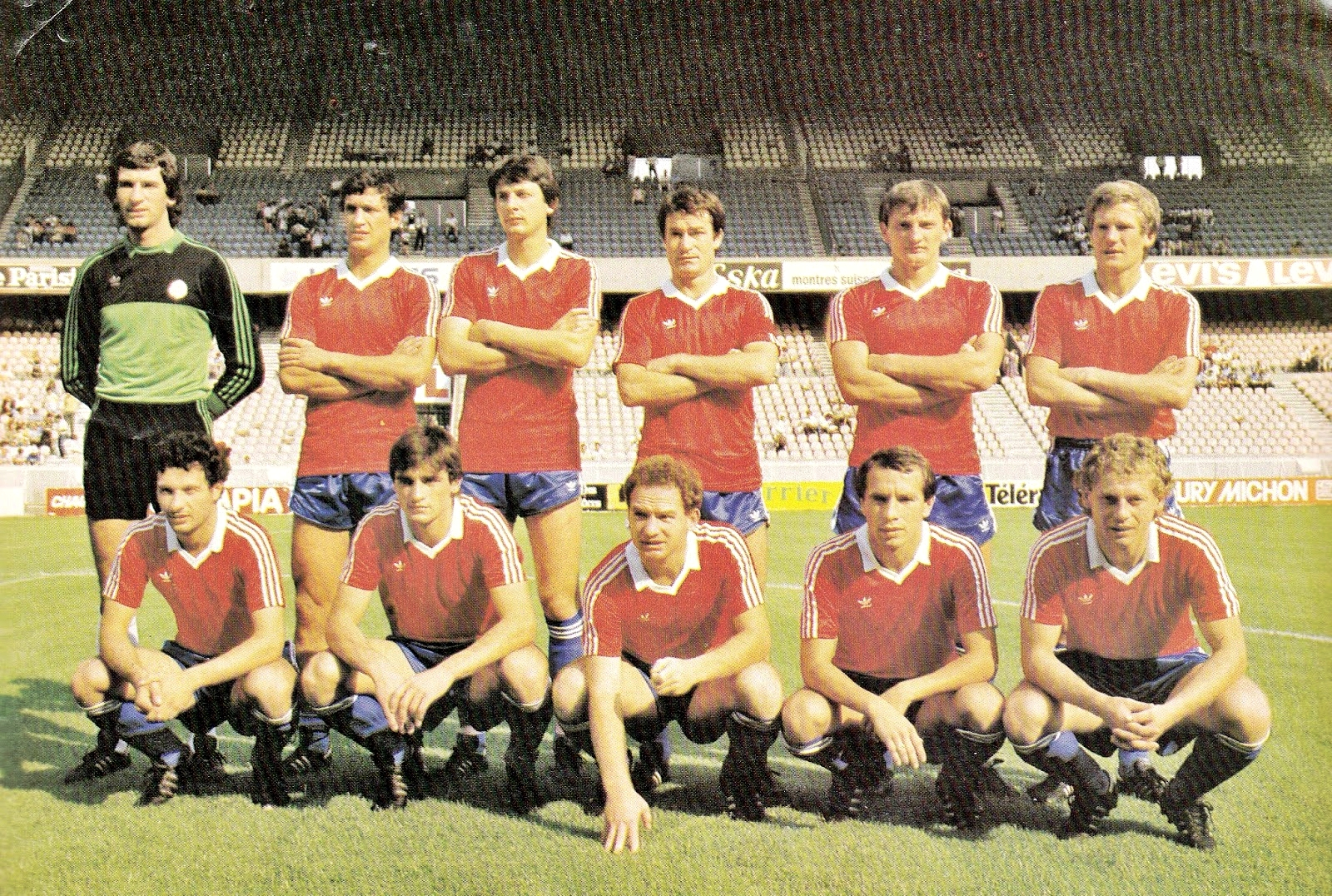 romania 1983