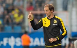 El nuevo Borussia Dortmund de Tuchel