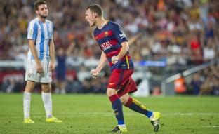 El Barça espera a Vermaelen para descifrar al Málaga