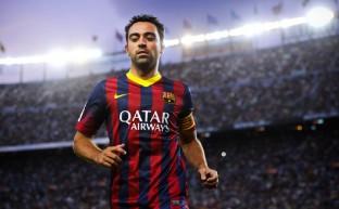Xavi, la leyenda del fútbol español