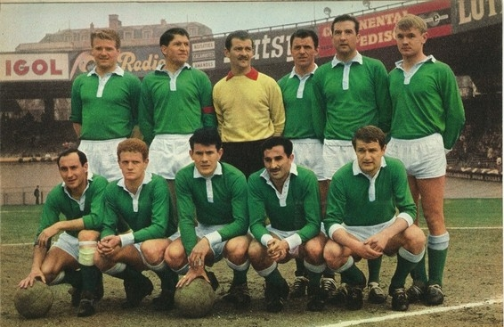 AS Saint-Étienne (1962-63)