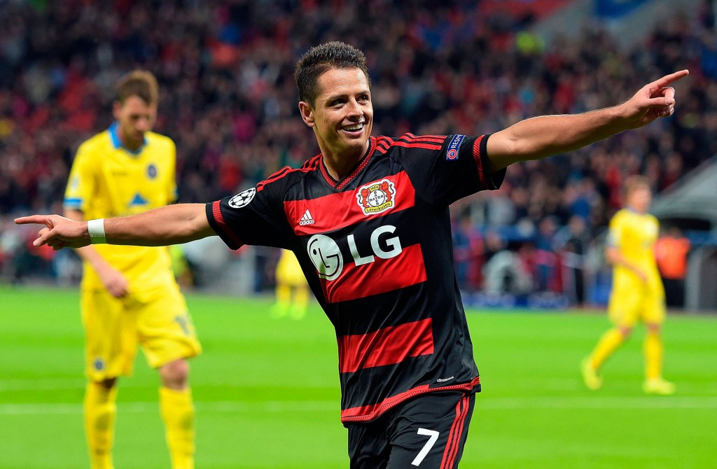 Chicharito4