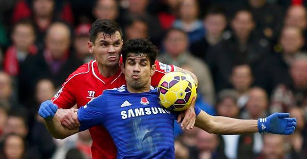 Diego Costa Liverpool