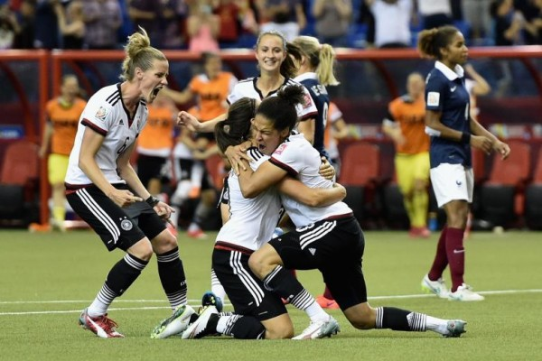 Germany-v-France-Quarter-Final-FIFA-Women-s-World-Cup-2015