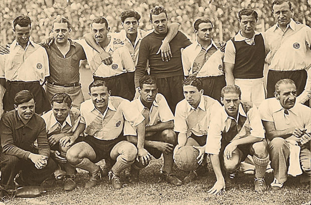 River Plate (1939)
