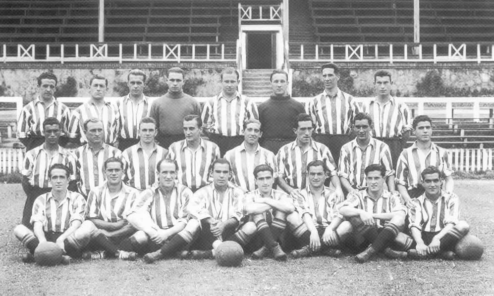 Athletic Club (1942-1943)